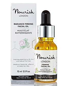 Nourish London Radiance Facial Oil