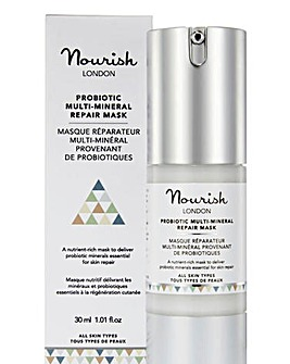 Nourish London Probiotic Repair Mask