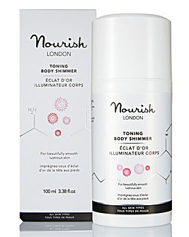 Nourish London Toning Body Shimmer