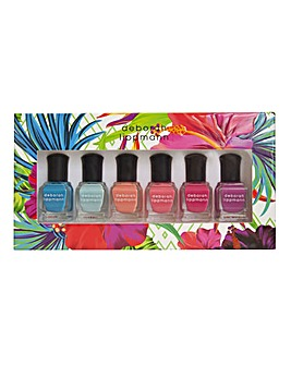 Deborah Lippmann Welcome to Paradise Set
