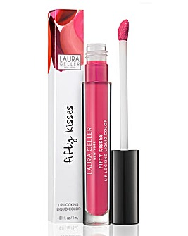 Laura Geller Liquid Lipstick Melon Crush