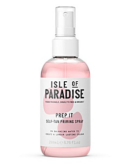 Isle Of Paradise Prep It - Primer 200ml