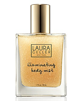 Laura Geller Illuminating Body Mist