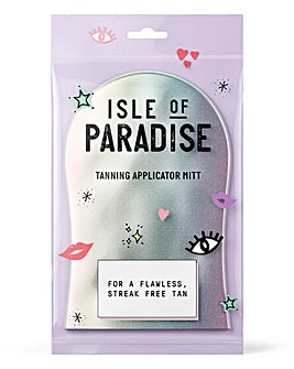 Isle Of Paradise Tanning Applicator Mitt
