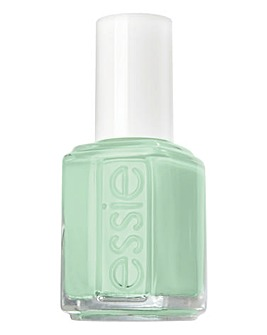 Essie 99 Mint Candy Apple
