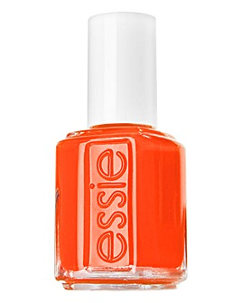 Essie 67 Meet Me At Sunset Bright Orange Nail Polish 13.5ml