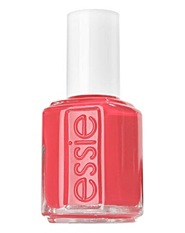 Essie 73 Cute As A Button Bright Pink Coral Nail Polish 13.5ml