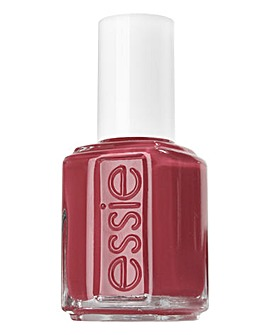 Essie 24 In Stitches Dusty Pink Nude Nail Polish 13.5ml