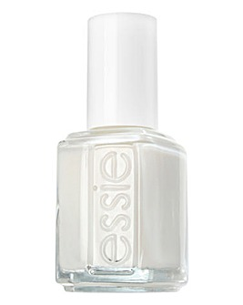 Essie 1 Blanc White Nail Polish 13.5ml