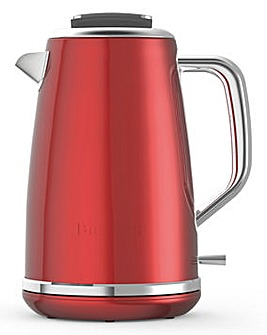 Breville Lustra Candy Red Jug Kettle