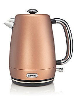 Breville Strata Rose Gold Kettle