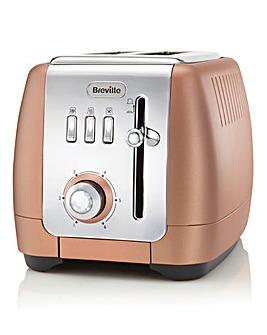 Breville Strata Luminere 2 Slice Toaster