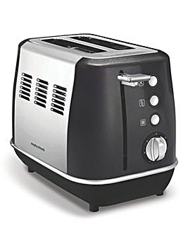 Morphy Richards Evoke 2 Slice Toaster