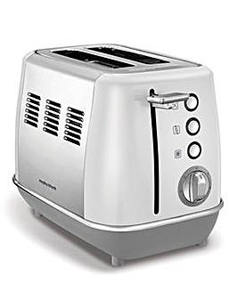 Morphy Richards Evoke 2 Slice Toaster