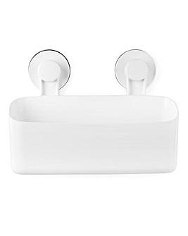 Plastic Suction Soap Bath Rack