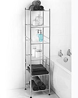 6-Tier Bathroom Caddy