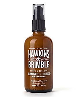 Hawkins & Brimble Daily Moisturiser