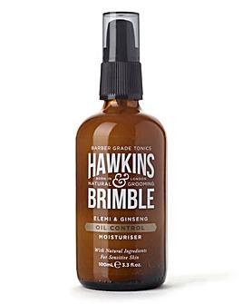 Hawkins & Brimble Control Moisturiser
