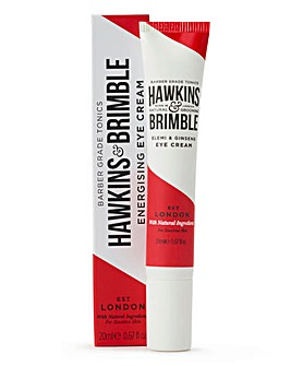 Hawkins & Brimble Dark Circle Eye Cream 15ml