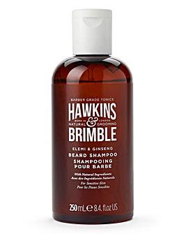 Hawkins & Brimble Beard Shampoo