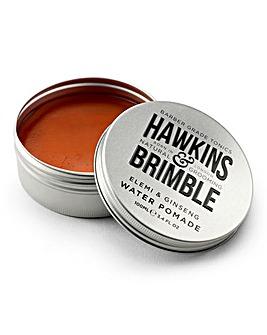 Hawkins & Brimble Water Pomade