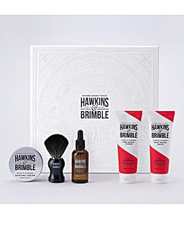 Hawkins & Brimble Ultimate Grooming Gift Set