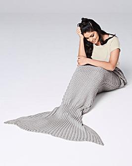 Club L Mermaid Blanket