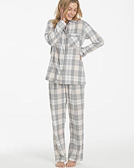 Pretty Secrets Flannel Pyjamas