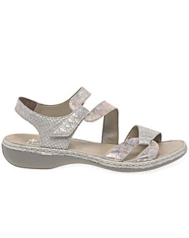 Rieker Orbit Womens Casual Sandals