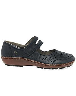 Rieker Crush Standard Fit Shoes