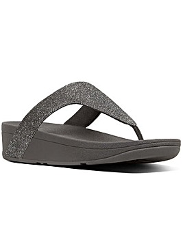 FitFlop Lottie Glitzy Womens Sandals