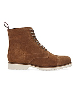 Joe Browns Worker Boot Extra Wide Fit
