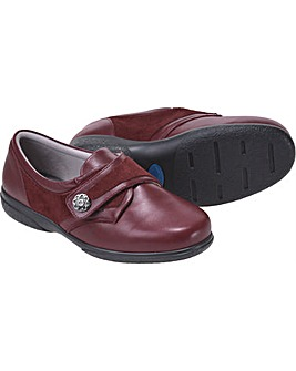 Cosyfeet Darcy Extra Roomy (6E Width) Women's Shoes