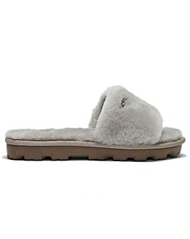 UGG Cozette Sheepskin Slippers