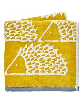 Scion Spike Towel