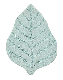 Leaf Shape Bathmat