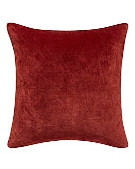 Cotton Velvet Cushion