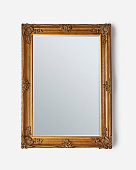 Adderley Rectangle Mirror
