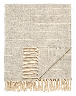 Emeka Woven Throw