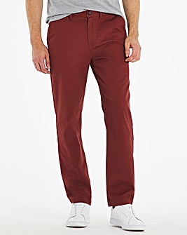 Comfort Waist Stretch Chino