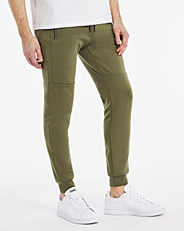 Slim Fit Jersey Jogger 31in