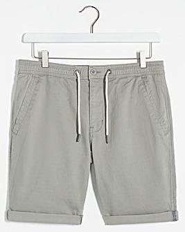 Comfort Waist Shorts