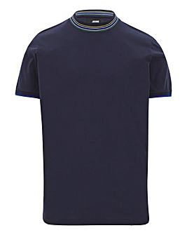Tipped Ringer T-Shirt