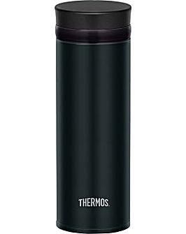 Thermos Super Light Black Travel Tumbler