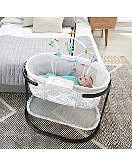 Fisher-Price Bassinet Bedside Sleeper