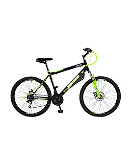 "Boss  Vortex Mens 18"" mountain bike"