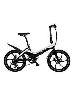 Falcon Flo Folding Electric Bike