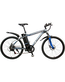 "Falcon Spark 26"" wheel Electric mountain bike"