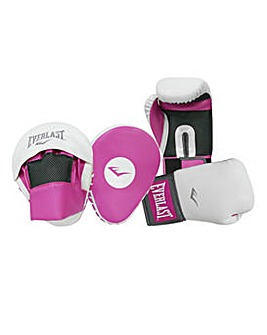 Everlast Boxercise Kit with 10oz Glove