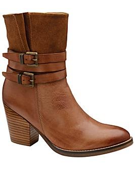 Ravel Shores Ankle Boots Standard D Fit